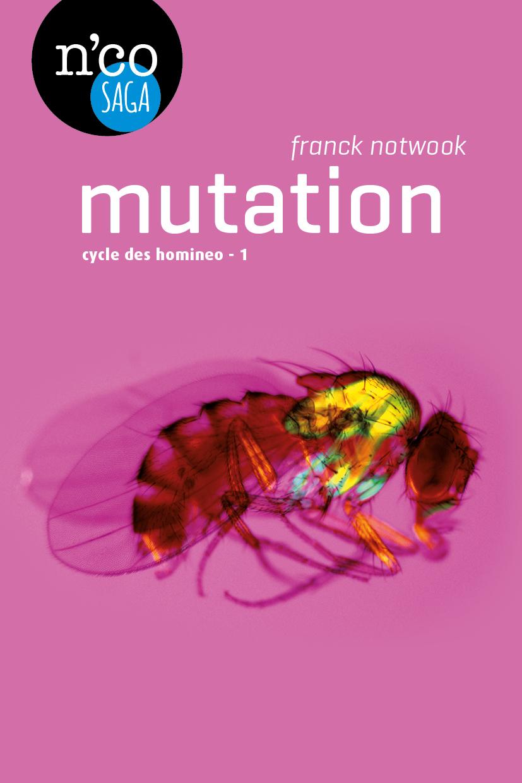 homineo T1 - mutation